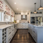 Davison Kitchen by Michelle Reid, DesignerGirlInteriors.com