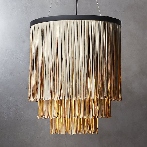 How to Do Fringe in 2019 by Michelle Reid at DesignerGirlInteriors.com